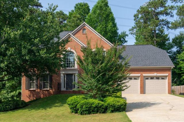 1658 Duxbury Lane NW, Kennesaw, GA 30152 (MLS #6563957) :: North Atlanta Home Team