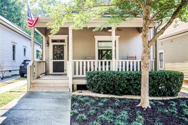 174 Estoria Street SE, Atlanta, GA 30316 (MLS #6563963) :: North Atlanta Home Team