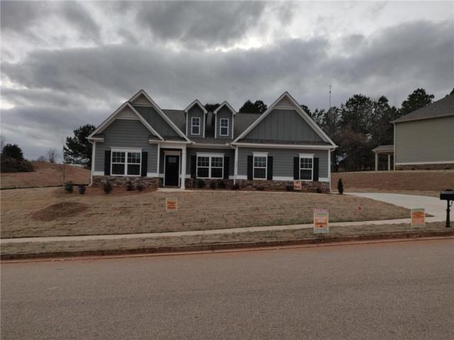 1925 Highland Creek Drive, Monroe, GA 30656 (MLS #6563969) :: North Atlanta Home Team