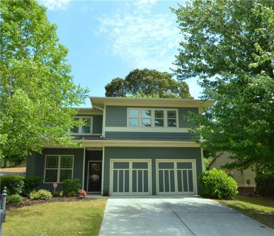 2425 Boulder Road SE, Atlanta, GA 30316 (MLS #6563994) :: The Zac Team @ RE/MAX Metro Atlanta