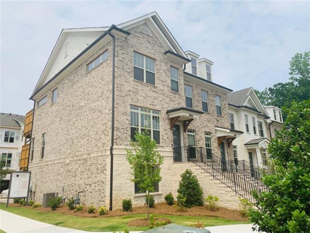 4301 Parkside Place, Atlanta, GA 30342 (MLS #6564002) :: The Heyl Group at Keller Williams