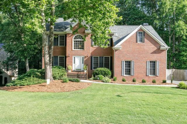 3846 Westwick Way NW, Kennesaw, GA 30152 (MLS #6564011) :: North Atlanta Home Team
