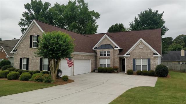 1246 Oakmont Ridge Drive, Lawrenceville, GA 30043 (MLS #6564019) :: Rock River Realty