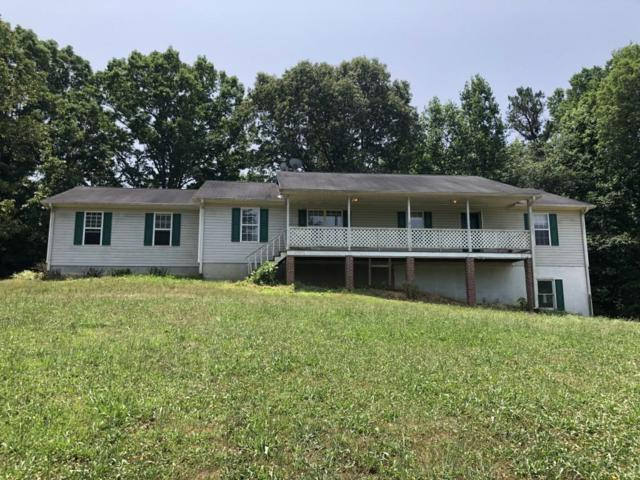 4225 Jim Hood Road, Gainesville, GA 30506 (MLS #6564043) :: The Heyl Group at Keller Williams