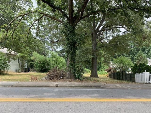 1853 Defoor Avenue NW, Atlanta, GA 30318 (MLS #6564047) :: North Atlanta Home Team