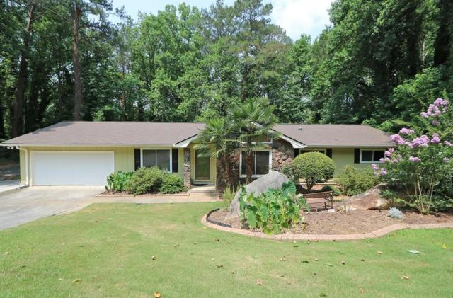 301 Kings Court NE, Marietta, GA 30067 (MLS #6564051) :: Rock River Realty