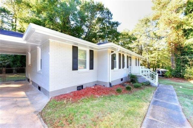 2022 Lilac Lane, Decatur, GA 30032 (MLS #6564053) :: The Zac Team @ RE/MAX Metro Atlanta