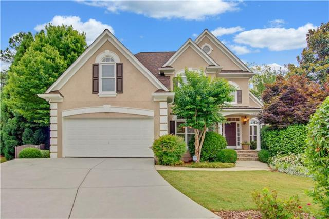 3319 Fieldwood Drive SE, Smyrna, GA 30080 (MLS #6564111) :: North Atlanta Home Team