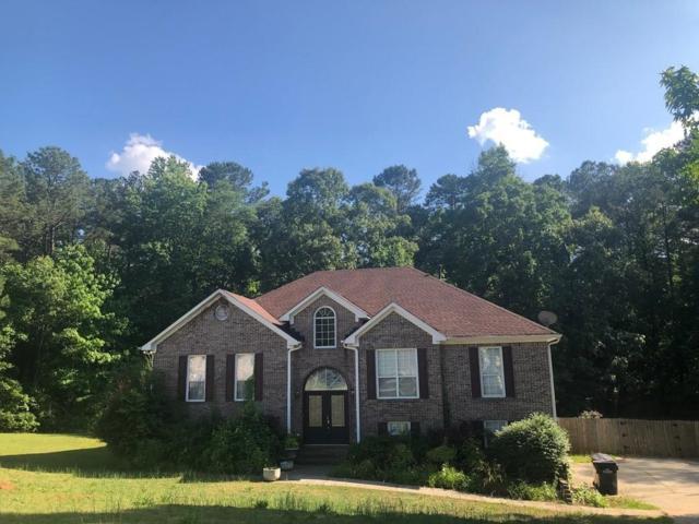 357 Cane Creek Drive, Stockbridge, GA 30281 (MLS #6564114) :: North Atlanta Home Team