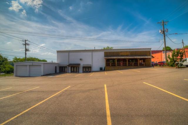 14 Whitfield Drive, Jasper, GA 30143 (MLS #6564115) :: Kennesaw Life Real Estate
