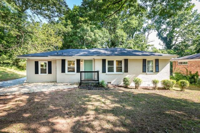 3102 Robin Road, Decatur, GA 30032 (MLS #6564154) :: North Atlanta Home Team