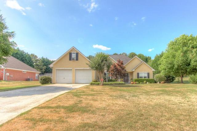 1717 Old Dover Way, Conyers, GA 30094 (MLS #6564191) :: The Heyl Group at Keller Williams