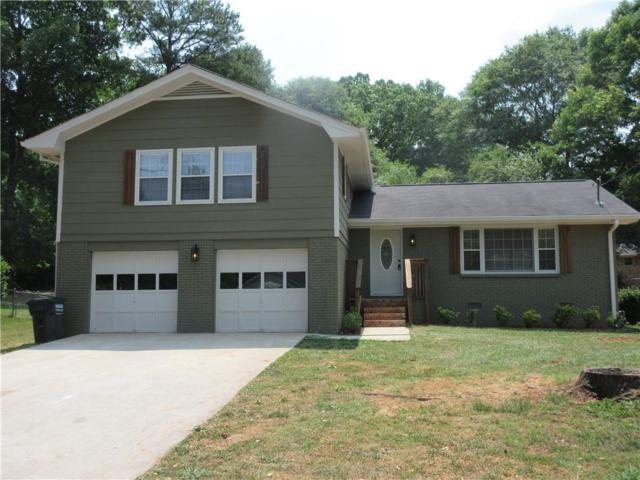 5256 Corinth Circle, Stone Mountain, GA 30087 (MLS #6564203) :: North Atlanta Home Team
