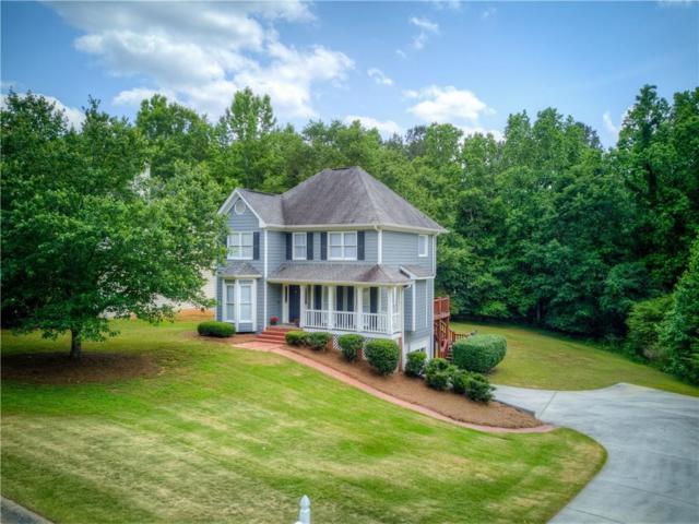 258 Ryan Road, Winder, GA 30680 (MLS #6564218) :: Rock River Realty