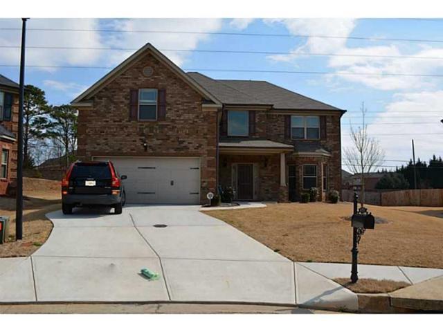 472 Highgate Place, Lawrenceville, GA 30046 (MLS #6564222) :: North Atlanta Home Team