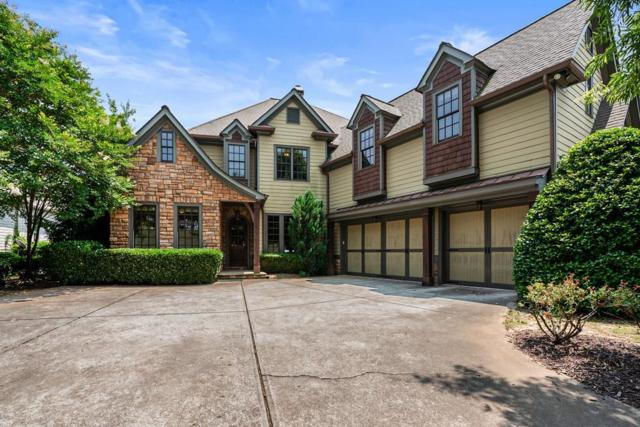 6830 South Bluff Court, Gainesville, GA 30506 (MLS #6564236) :: The Heyl Group at Keller Williams