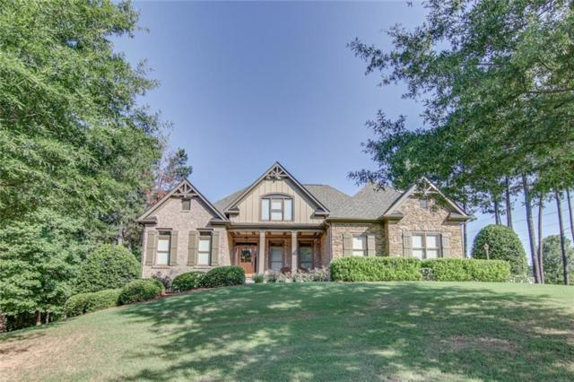 3001 Sweetwater Trail, Monroe, GA 30656 (MLS #6564255) :: North Atlanta Home Team
