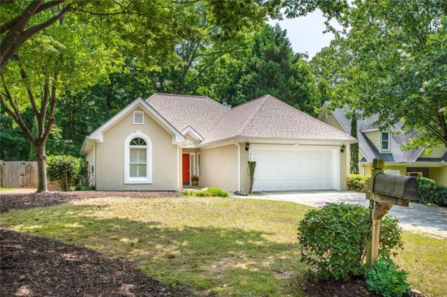3176 Oakhill Place, Decatur, GA 30033 (MLS #6564257) :: The Zac Team @ RE/MAX Metro Atlanta