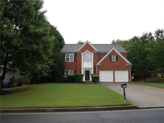 520 Olde Lauren Court, Alpharetta, GA 30022 (MLS #6564268) :: North Atlanta Home Team