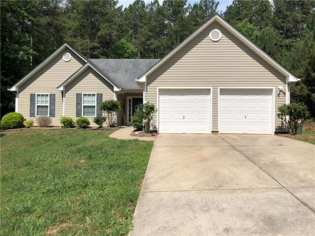 243 Pine Tree Drive, Dawsonville, GA 30534 (MLS #6564297) :: North Atlanta Home Team