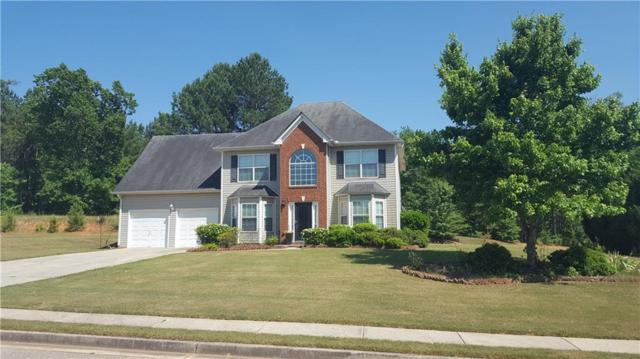 13204 Cooper Court, Hampton, GA 30228 (MLS #6564306) :: North Atlanta Home Team