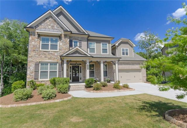 1891 Trinity Creek Drive, Dacula, GA 30019 (MLS #6564320) :: North Atlanta Home Team