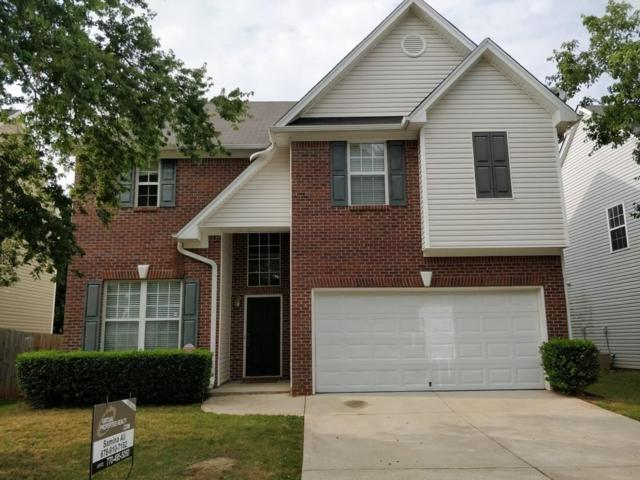 85 Hulan Way, Lawrenceville, GA 30044 (MLS #6564331) :: The Heyl Group at Keller Williams