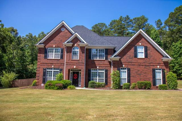 2104 Crest Wood Drive, Conyers, GA 30094 (MLS #6564353) :: Kennesaw Life Real Estate