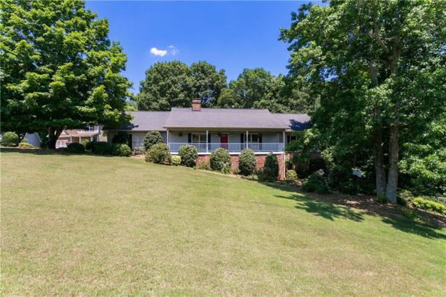 3700 Maple Forge Lane, Gainesville, GA 30504 (MLS #6564367) :: Path & Post Real Estate