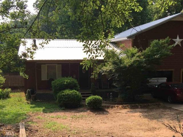 111 Willow Street, Commerce, GA 30529 (MLS #6564386) :: The Heyl Group at Keller Williams
