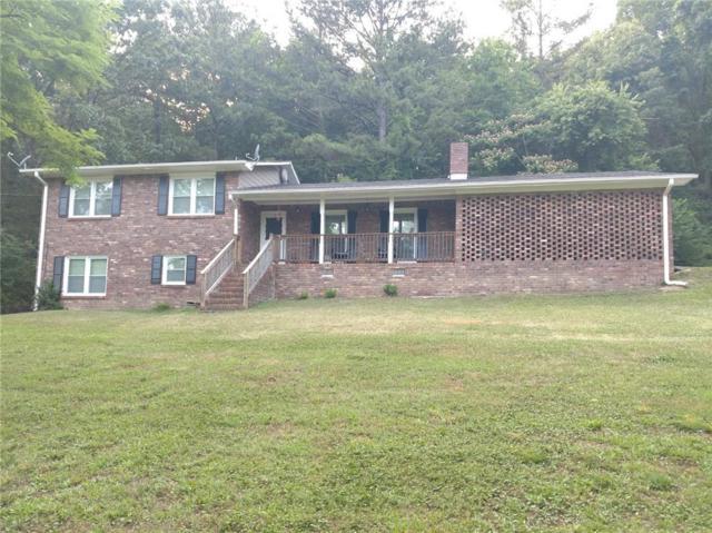 571 Peeples Valley Road NW, Cartersville, GA 30121 (MLS #6564395) :: North Atlanta Home Team