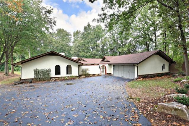 425 Mount Vernon Highway, Sandy Springs, GA 30327 (MLS #6564422) :: North Atlanta Home Team
