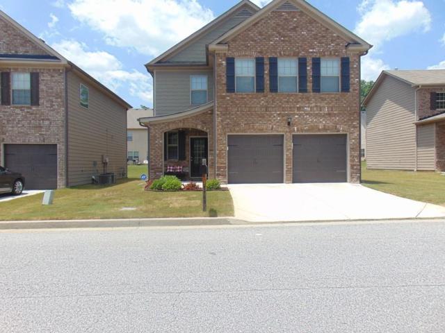 7769 Flyaway Road, Fairburn, GA 30213 (MLS #6564424) :: North Atlanta Home Team