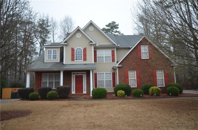 5158 Brown Leaf Way, Powder Springs, GA 30127 (MLS #6564425) :: RE/MAX Paramount Properties