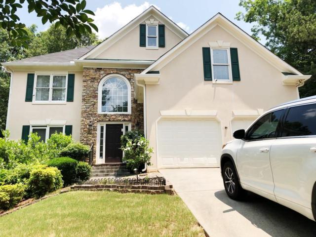 3759 Grayridge Drive, Duluth, GA 30097 (MLS #6564434) :: North Atlanta Home Team