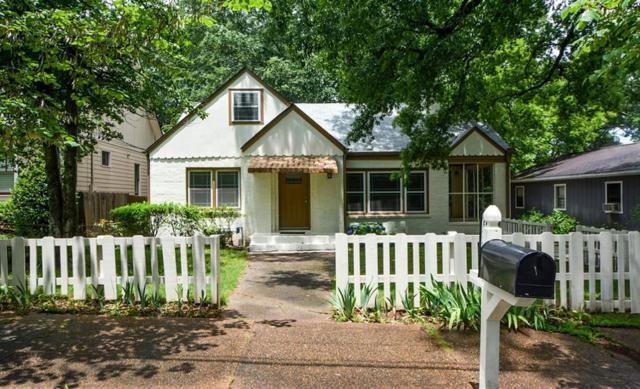 1424 Newton Avenue SE, Atlanta, GA 30316 (MLS #6564457) :: Rock River Realty