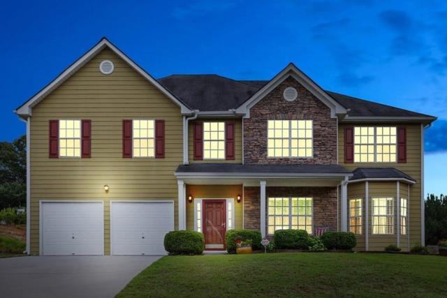 2321 Watson Fain Trail, Loganville, GA 30052 (MLS #6564463) :: North Atlanta Home Team