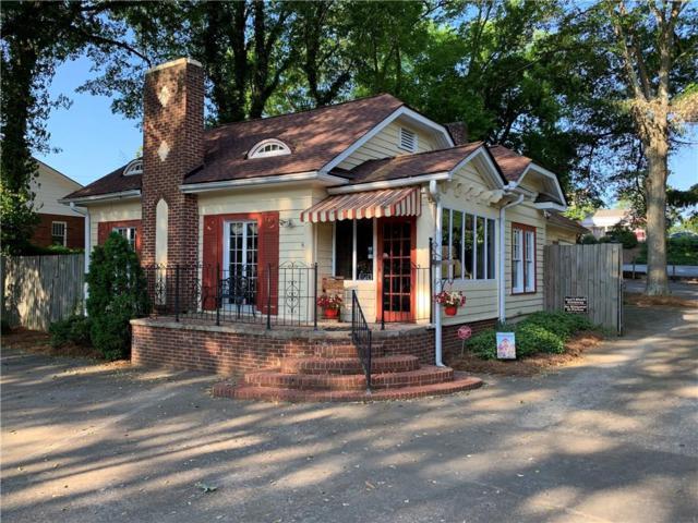 8431 Adair Street, Douglasville, GA 30134 (MLS #6564526) :: Dillard and Company Realty Group