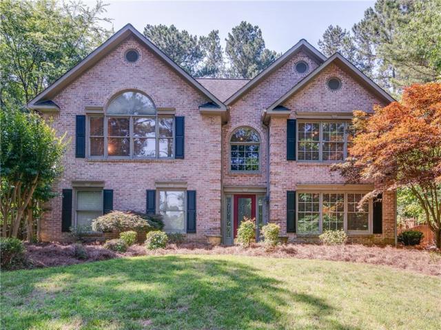419 Amicalola Trace, Jonesboro, GA 30236 (MLS #6564588) :: North Atlanta Home Team
