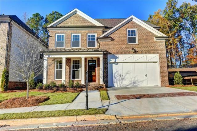 1118 Hannaford Lane, Johns Creek, GA 30097 (MLS #6564621) :: North Atlanta Home Team
