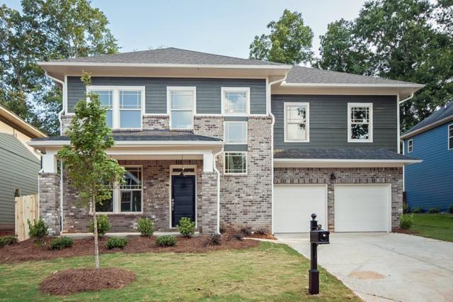 1421 Sugarmill Oaks Avenue, Atlanta, GA 30316 (MLS #6564625) :: KELLY+CO