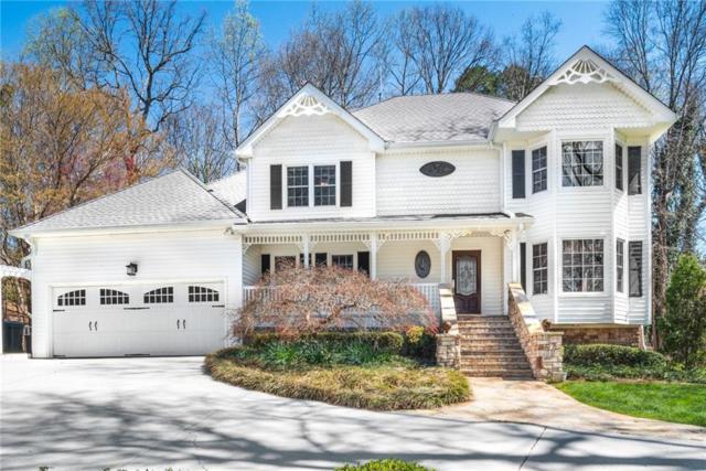 3519 Parsons Ridge Lane, Duluth, GA 30097 (MLS #6564627) :: RE/MAX Paramount Properties