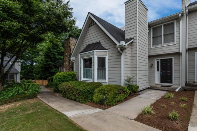 1219 Defoor Court NW 4C, Atlanta, GA 30318 (MLS #6564628) :: KELLY+CO