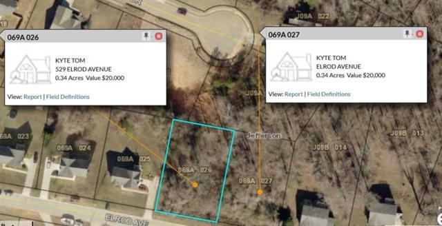 529B Elrod Avenue, Jefferson, GA 30549 (MLS #6564692) :: North Atlanta Home Team