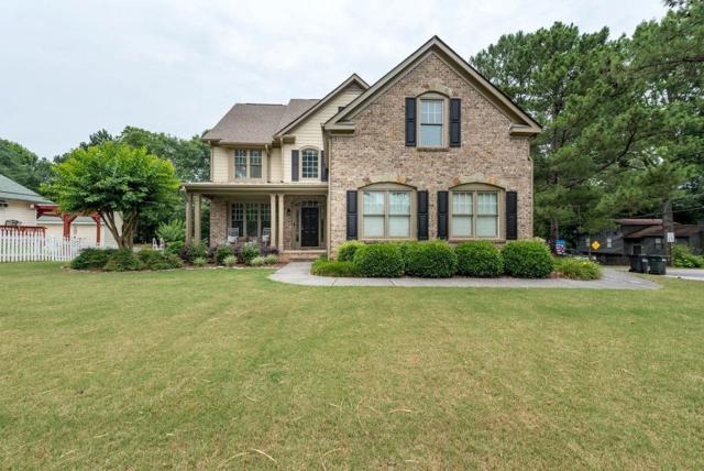 4488 S Springwood Drive SW, Smyrna, GA 30082 (MLS #6564704) :: North Atlanta Home Team