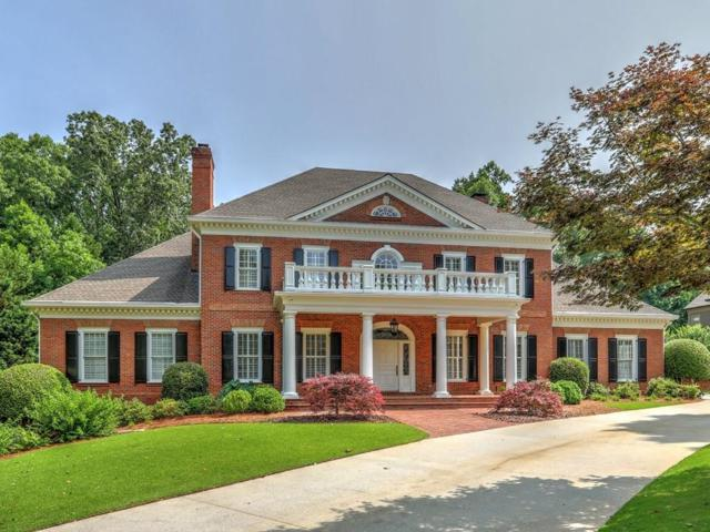 545 Old Cobblestone Drive, Sandy Springs, GA 30350 (MLS #6564723) :: North Atlanta Home Team