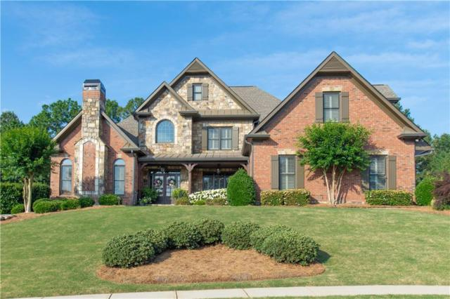 4416 Quailwood Drive, Flowery Branch, GA 30542 (MLS #6564739) :: The Heyl Group at Keller Williams