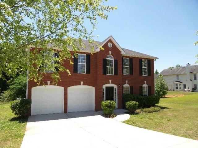 89 Nina Court, Jonesboro, GA 30238 (MLS #6564778) :: The Heyl Group at Keller Williams