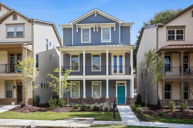 1283 State Street NW, Atlanta, GA 30318 (MLS #6564790) :: RE/MAX Paramount Properties