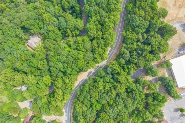 0 Apache Trail, Chatsworth, GA 30705 (MLS #6564812) :: North Atlanta Home Team